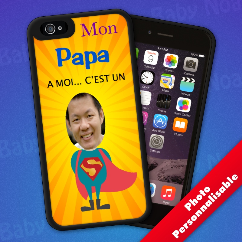 coque iphone 6 s a