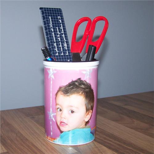 baby noa pot crayons pot crayons personnaliser. Black Bedroom Furniture Sets. Home Design Ideas